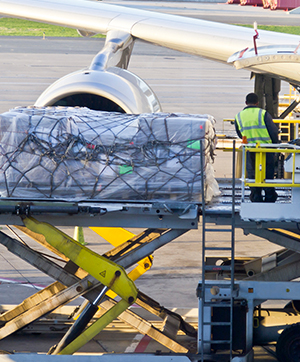 Safety: Standards & Cargo Handling | Royal Air Freight Michigan - cargo