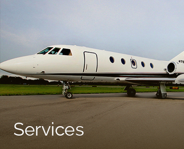 Royal Air Charter Services - Door to Door Personal Service - sample11
