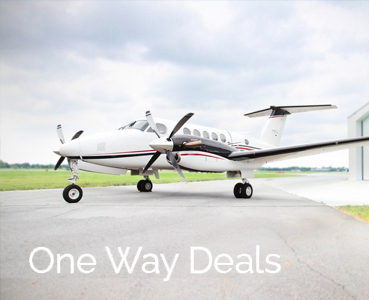 One Way Deals: Discounted Flights | Royal Air Charter Services - sample3