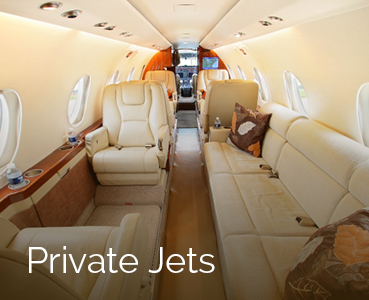 Private Jets - Royal Air Charter Services Michigan - sample5