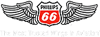Phillips 66 - The Most Trusted Wings in Aviation